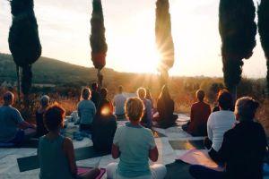 Meditation Kos