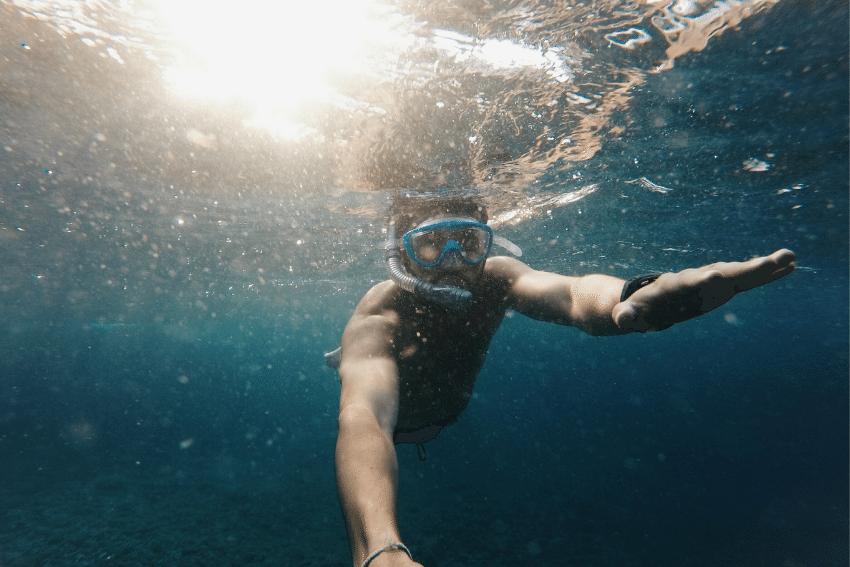 Snorkeling - Things to do on Kos